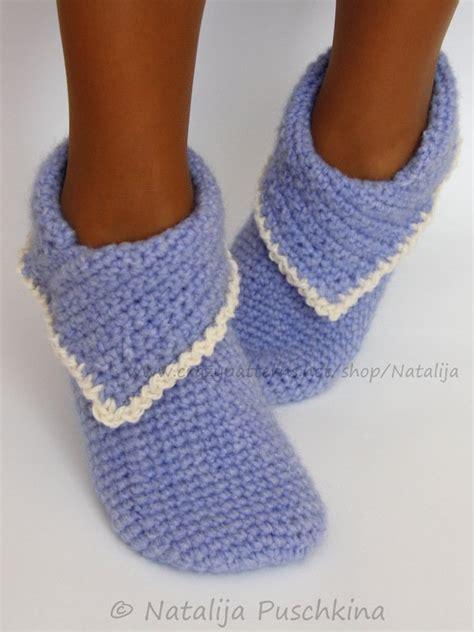 crochet socks pattern uk crochet socks crochet slippers house shoes