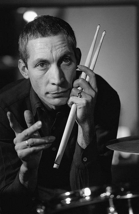 Charlie Watts music, videos, stats, and photos | Last.fm