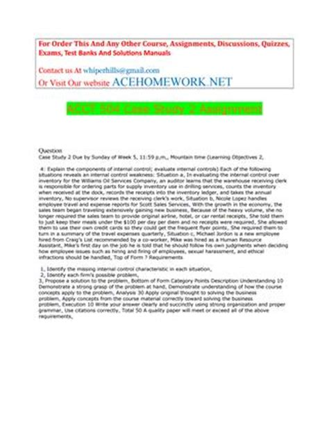study calls for proper reporting of experiments news acct 504 case study 2 assignment by acehome net issuu