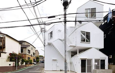 tokyo appartments sou fujimoto s tokyo apartment icon magazine
