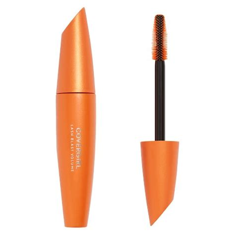 Cover Collection Volume Mascara Expert Review by Covergirl 174 Lashblast Volume Mascara 800 Black 44fl