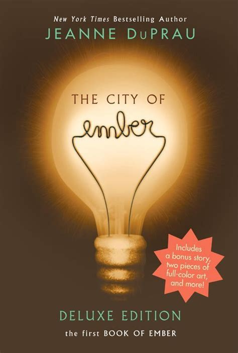 embers books the city of ember books tv shows