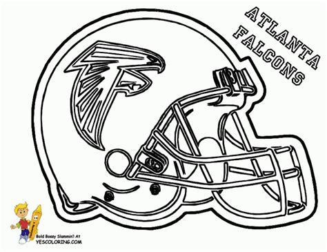nfl christmas coloring pages get this football helmet nfl coloring pages for boys