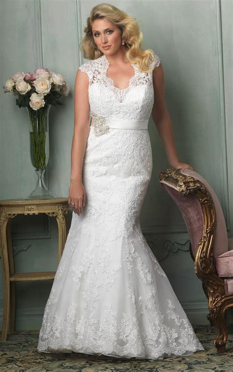 Wedding Dresses Style Guide by Plus Size Wedding Dress Style Guide High Cut Wedding