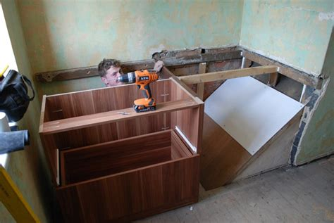 Cabin In A Box by Building A Cabin Bed The Cabin Bed Company