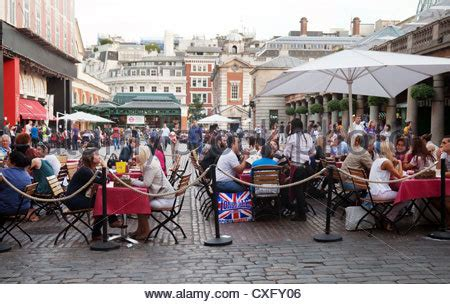 Rock Bar Covent Garden Cafe Bar In City Garden Sofia Bulgaria Stock Photo Royalty Free Image 75417873 Alamy
