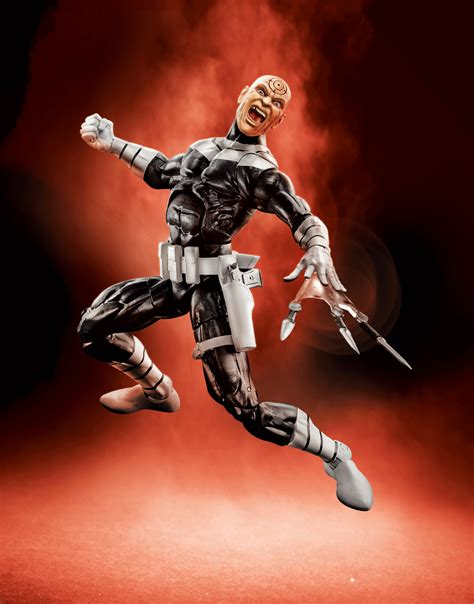 Blade Marvel Legends Hasbro Figure new quot marvel legends quot characters announced for hasbro figure series available this fall