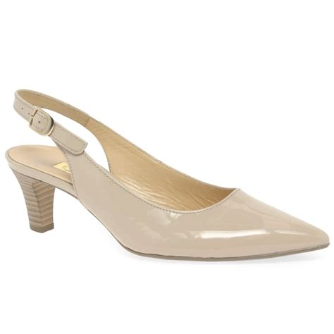 slingback sneakers gabor hume 2 women s slingback shoes charles clinkard
