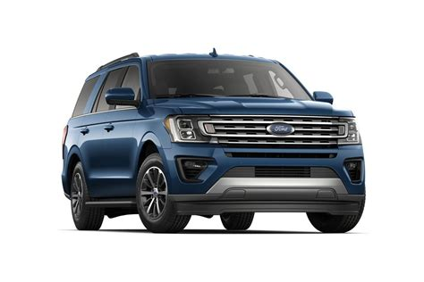 suv ford expedition 2018 ford 174 expedition xlt suv model highlights ford com