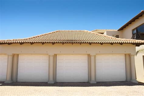 Garcia Garage Doors by The Importance Of A Garage Door