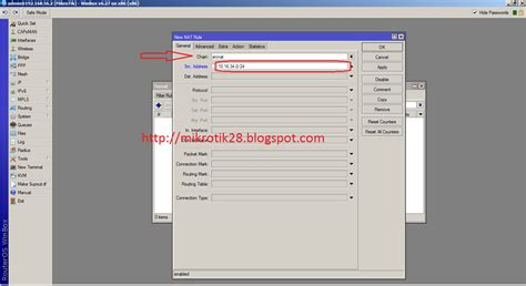 tutorial on nat mikrotik tutorial mikrotik nat configuration