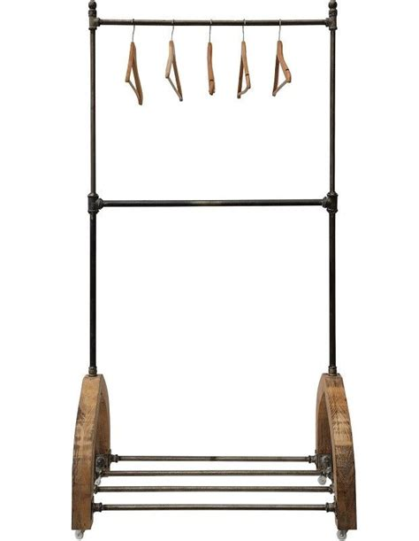 Metal Hanging Rack For Clothes by 15 Must See Rolling Clothes Rack Pins Clothing Racks A