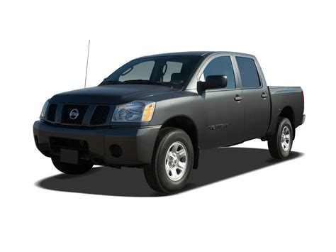 2007 Nissan Titan by 2007 Nissan Titan Reviews And Rating Motor Trend