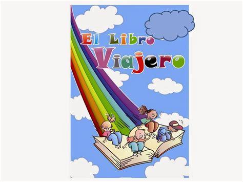 libro el tao del viajero c e i p fernando de los r 205 os el libro viajero en infantil de 5 a 209 os a