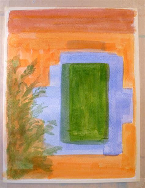 acrylic paint cass acrylic painting may class 3 jackie sherwood mixed