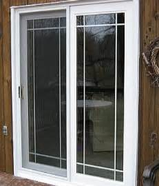 What Is The Best Patio Door Sliding Patio Doors Thermo Bilt Windows Doors