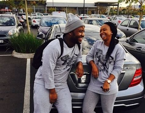 Cassper nyovest and amanda du pont Images