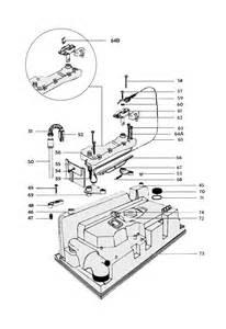 thetford c2 bench diagram carac of plymouth caravan cing motorhome accessory specialist