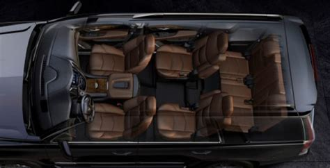 2020 Cadillac Xt6 Price by 2020 Cadillac Xt6 Interior Automotrends Cadillac