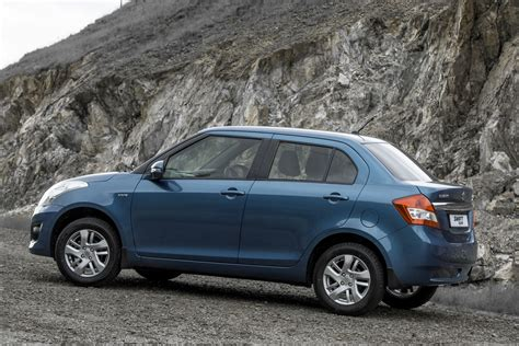 Suzuki Swift Dzire Launched In SA   Cars.co.za