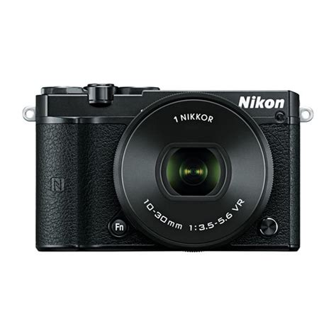 Sale Nikon 1 J5 10 30mm Alta Nikindo nikon 1 j5 w 10 30mm vr lens black 34256 henry s best store in canada origin