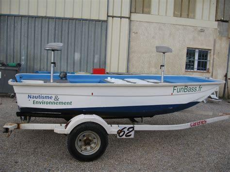 bass boat occasion un nouveau bassboat construit par un chantier naval fran 231 ais