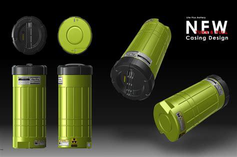 Battery Casing new lite plus battery casing design step iges 3d cad