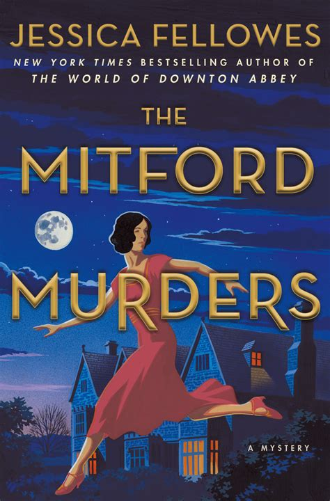 the mitford murders fellowes macmillan