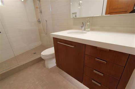 mid century modern bathroom fixtures interior design combined toilet and sink shower valve