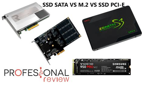 disco ssd sata vs m 2 vs ssd pci express 191 mejor para mi pc