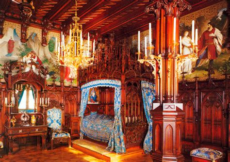 Castle Interior Design by The Tale Of A Magic Castle Interior Design