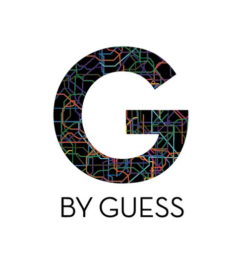 G by GUESS - KOREA LOGO - Megan Potter - Graphic Designer ... G By Guess Logo