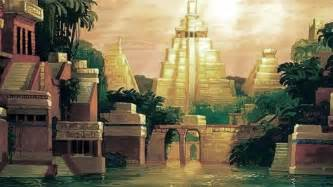 The search for cibola the seven cities of gold ancient origins