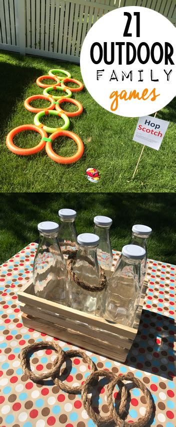 backyard family games outdoor family games paige s party ideas