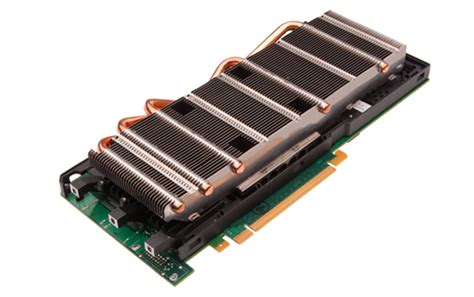 tesla m2050 m2070 gpu computing module nvidia uk