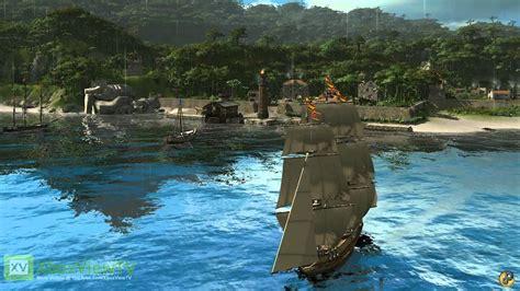like port royale port royale 3 merchants gameplay trailer