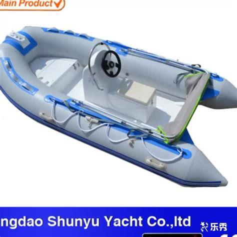 boat hull layers 3 9m 1 2mm pvc double layers fiberglass hull inflatable