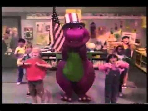 barney the backyard show part 1 barney waiting for santa part 1 k k club 2017