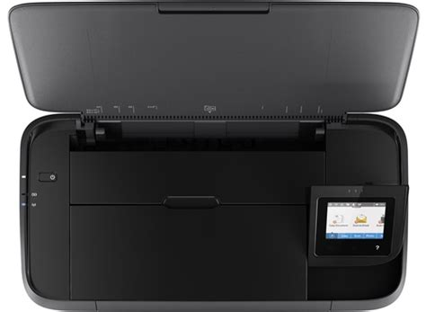 Printer Hp Officejet 250 hp officejet 250 mobile aio printer hp store malaysia