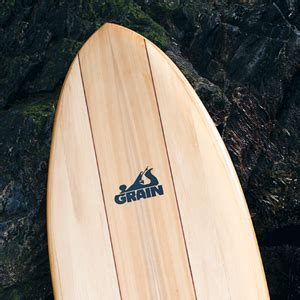 Handmade Wooden Surfboards - waves of grain handmade wooden surfboards by york maine