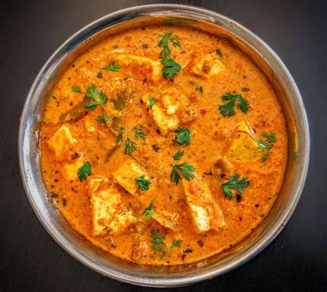 indian food cooking 170 classic recipes shown step by step books kadai paneer gravy recipe how to make kadai paneer gravy