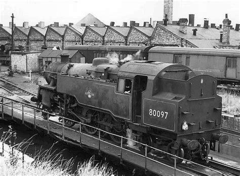 Sheds Shrewsbury by The Br Era Bury Standard 4