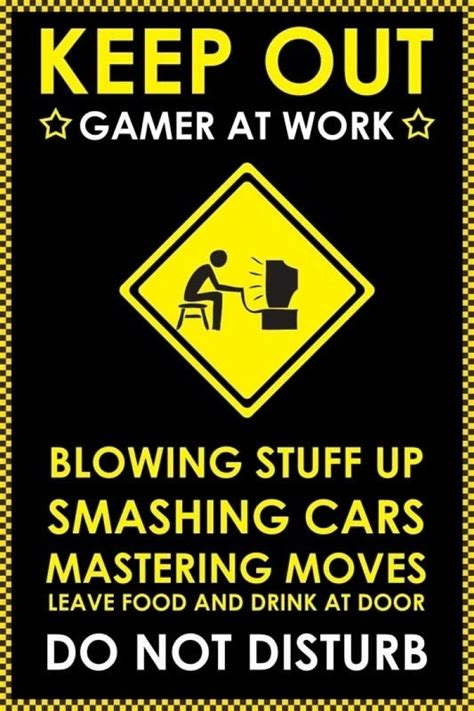 printable e verify poster gamer at work paper print gaming posters in india buy