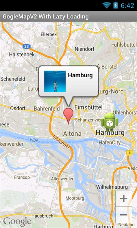 design infowindow google map android display custom info window with imageview on