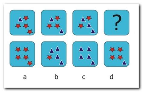 matrix pattern questions matrix iq brain teasers