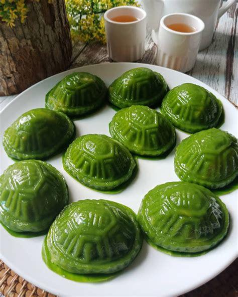 resep kue  aroma pandan wangi  lembuuuttt resep
