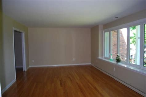 Empty Living Room by A New Living Room For 660