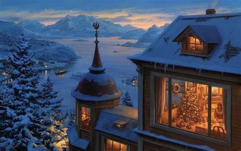 paint nite eugene evgeny lushpin coming home for
