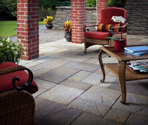 patio floor tiles outdoor slate tile patio flooring options expert tips