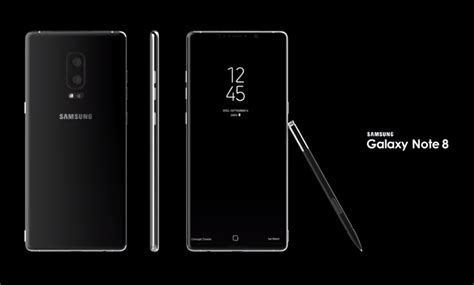 Ultra Hybrid Auto Focus Samsung S8 samsung galaxy note 8 release date 2017 price specs